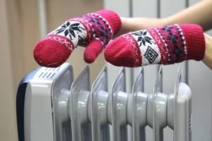 В Брянске заморозили жильцов многоэтажки по улице Никитина