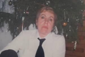 В Клинцах пропала 71-летняя женщина