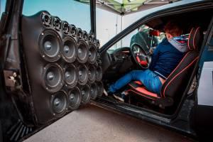 Любителей автозвука позвали на массовую встречу в Дятьково