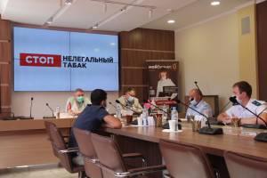 В Брянске усилят борьбу с табачными контрабандистами