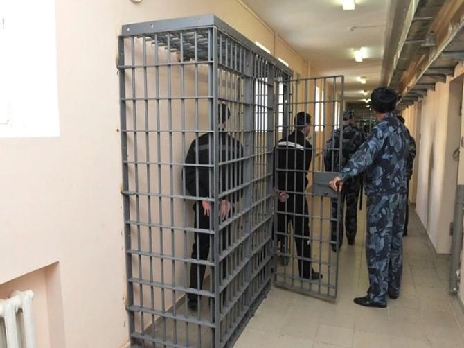 В Брянской области задержан забивший зэка сотрудник УФСИН