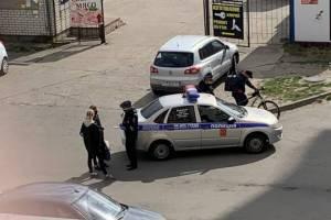 В Брянске поймали 103 нарушителя самоизоляции
