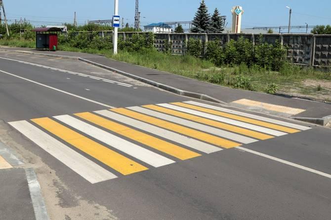 В Брянске отремонтировали убитые дороги Ковшовки