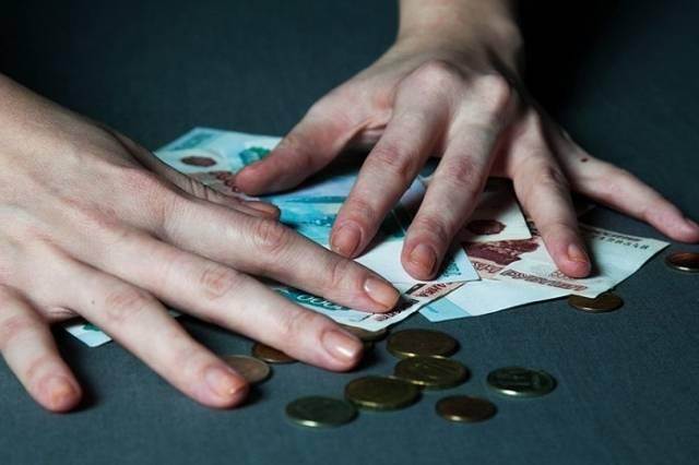 В Погарском районе работница предприятия присвоила 80 тысяч рублей
