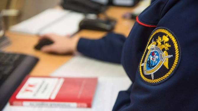 В Брянске предстанет перед судом давший взятку чиновнику Сенокосу предприниматель