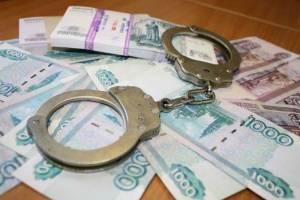 Брянца оштрафовали за попытку дать взятку гаишнику
