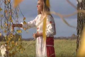 Брянская певица Елена Поцелуева выпустила клип «Не люби казак»