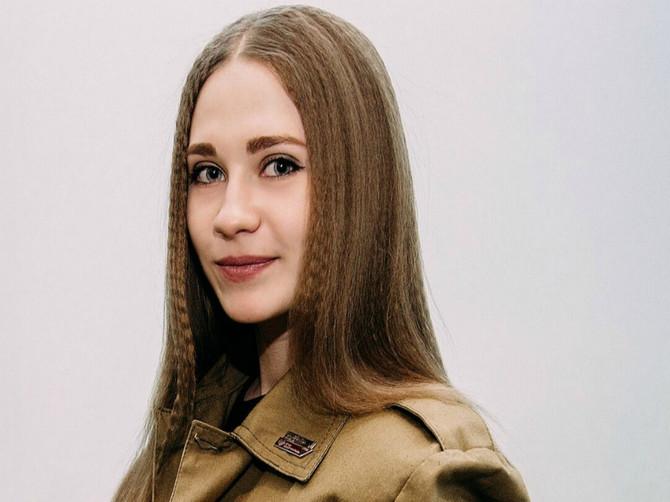 Брянская студентка поборется за звание лучшего вожатого России