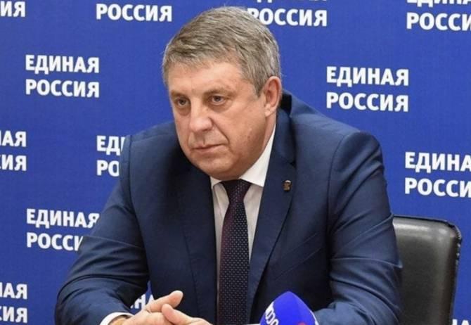 Брянских бюджетников снова атаковали партией «Единая Россия»
