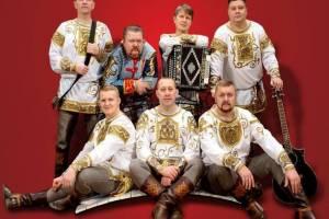 Брянский ансамбль «Ватага» даст концерт в Жуковке