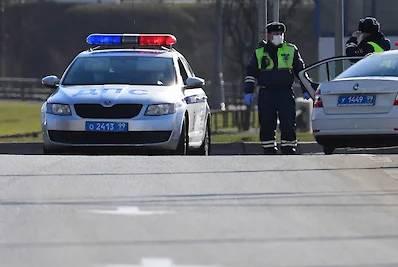 Машины с брянскими номерами стали разворачивать по дороге в Москву