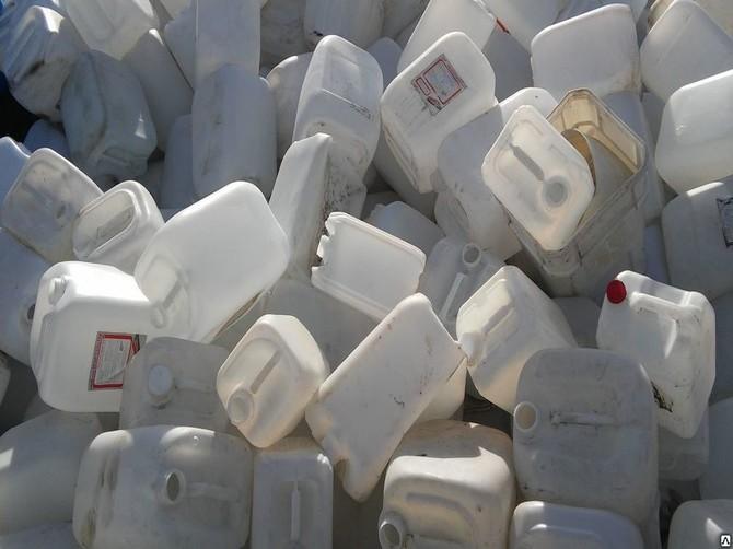 В Брянской области на переработку отправили рекордное количество тары от ядохимикатов
