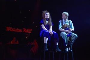 Брянский спектакль покажут на фестивале в Гомеле