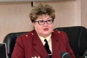 Трапезникова изменила сроки обязательной вакцинации от COVID-19 в Брянской области