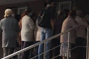 Брянские чиновники не знают о реальной ситуации в поликлиниках города