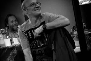 Брянский писатель Владимир Шпаков скончался в Питере