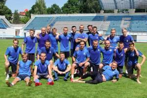 Брянцам рассказали, как попасть на футбольный матч «Динамо» - «Оренбург»
