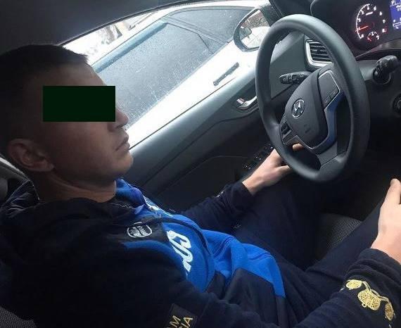 В жуткой аварии в Севске погиб сотрудник Брянской таможни
