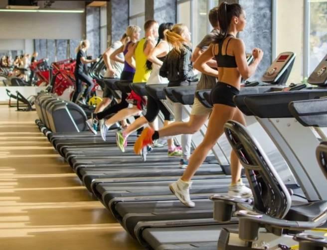 В Брянске из-за коронавируса закрываются фитнес-клубы