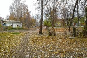 В Брянске возле БГТУ хотят построить православный храм