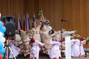День России подарил Клинцам яркие праздничные акции