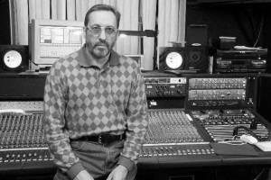 Скончался известный брянский музыкант Александр Кальянов
