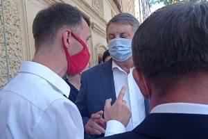 Брянского губернатора Богомаза обвинили в страшной нищете