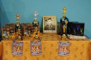 В Брянске прошел турнир по мини-футболу памяти Владимира Поселянинова