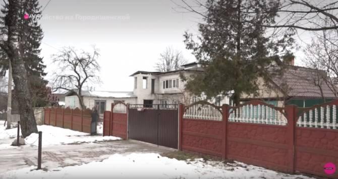 В Брянске задержали подозреваемого в зверском убийстве на Городищенской