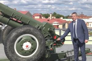 Брянский губернатор Александр Богомаз покатился ко дну