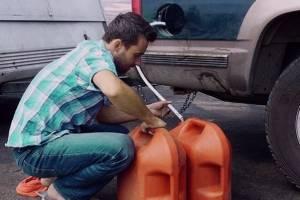 В Брянской области выросли цены на топливо