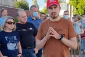 Горе-пропагандисты брянского губернатора Богомаза снова сели в лужу