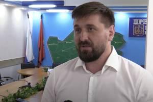 Виталий Минаков заявил о необходимости диалога с конкурентами на выборах в ГосДуму