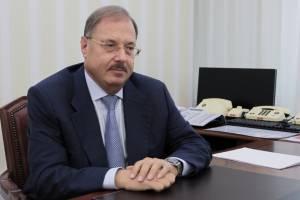 Депутат Борис Пайкин поздравил брянцев с Днём народного единства