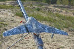 Брянские военные беспилотники открою охоту на диверсантов