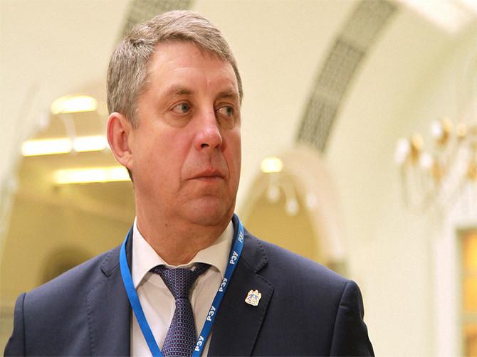 Брянских журналистов возбудила «отставка» Богомаза
