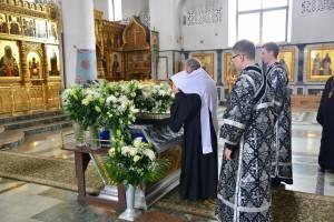 В преддверии Пасхи в Брянске состоялся крестный ход