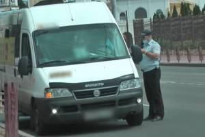 В Брянске осудят узбекских маршрутчиков-нелегалов