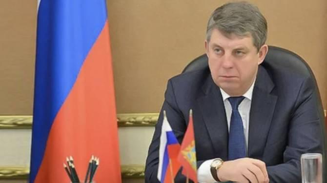 На Брянщине инвестиционный климат один из худших в России