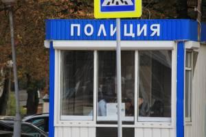 В Брянске поймали 29 пьяных подростков