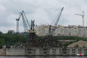 Бизнес-леди из Брянска купила за 218 млн рублей грузовой порт в Волгограде