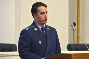 Путин назначил бывшего брянского прокурора главой ведомства в Приморье