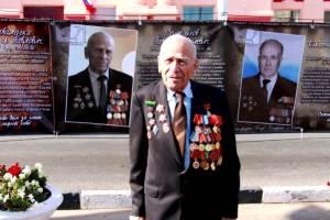 Ушел из жизни почетный гражданин Клинцов Павел Степанов