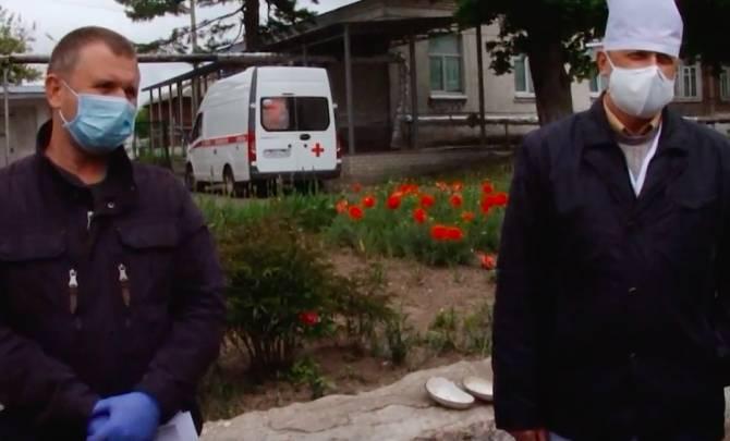 Главный брянский медик Бардуков сделал жуткое заявление