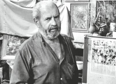 Брянцев пригласили на выставку памяти художника Вячеслава Машина