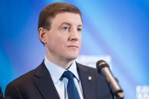 В Брянск 3 сентября приедет Андрей Турчак