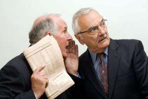 Брянца осудят за разглашение банковской тайны