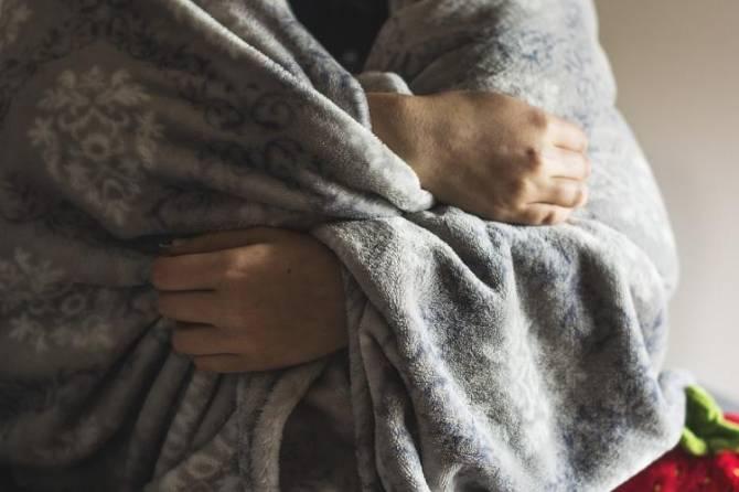 Жители поселка Белые Берега продолжают замерзать в своих квартирах