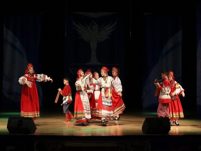 Юные брянские вокалисты стали лауреатами всероссийского конкурса