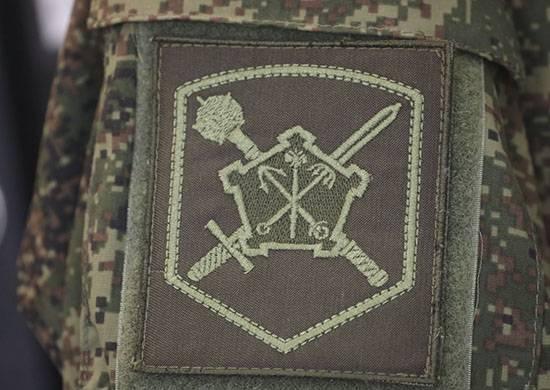 Брянские военные уничтожили склады боеприпасов «противника»